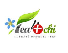 #181 for Design a logo for tea by sat01680