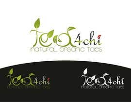#96 for Design a logo for tea by airbrusheskid