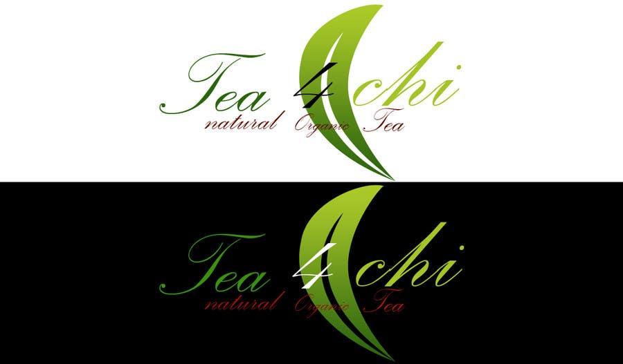 Inscrição nº 138 do Concurso para Design a logo for tea