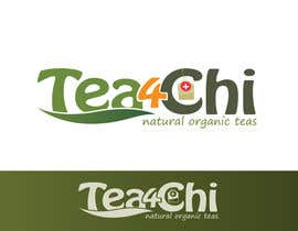 #169 cho Design a logo for tea bởi KaleTo