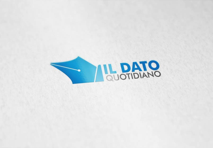 Konkurrenceindlæg #47 for Data Journalism site logo - Il Dato Quotidiano