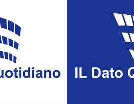 #38 for Data Journalism site logo - Il Dato Quotidiano af timwilliam2009