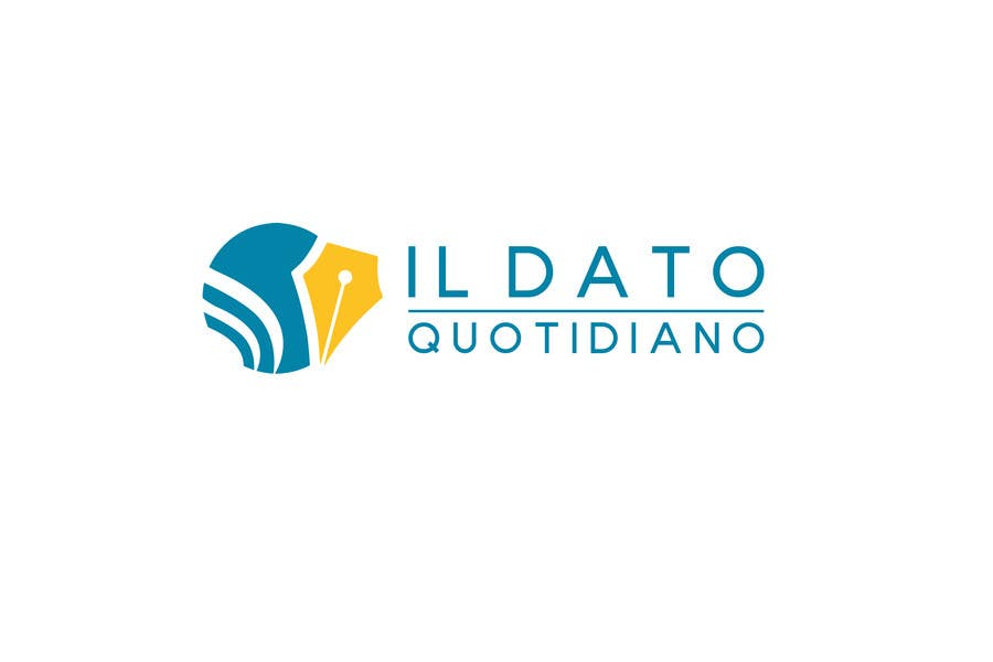 Konkurrenceindlæg #49 for Data Journalism site logo - Il Dato Quotidiano