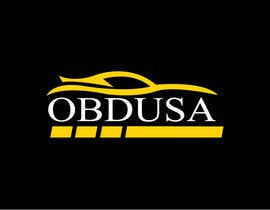 #24 for Design a Logo for OBDUSA af aftabuddin0305