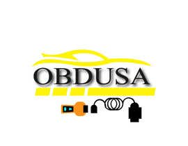 #25 for Design a Logo for OBDUSA af aftabuddin0305