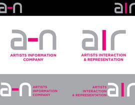 #52 for Design a Logo for Artist Social Network af benpics
