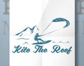 Nro 81 kilpailuun Design a Logo for Kitesurf Project käyttäjältä AndriiOnof