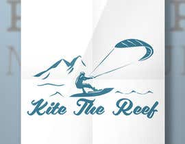 #81 cho Design a Logo for Kitesurf Project bởi AndriiOnof