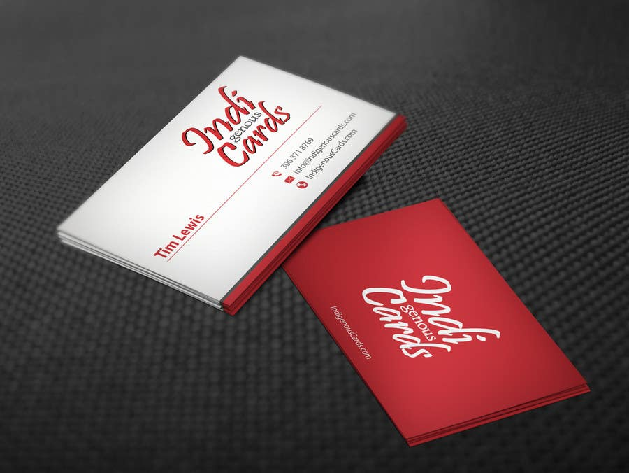 Kilpailutyö #183 kilpailussa Design some Business Cards for my Business