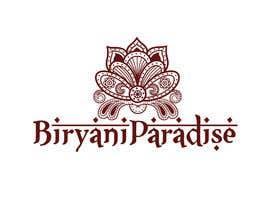 #21 cho Design a Logo for an Indian Restaurant bởi Zsuska