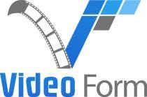 Design a Logo for VIDEOFORM için Graphic Design179 No.lu Yarışma Girdisi