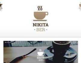 Nro 21 kilpailuun Design a Logo for my blog. nikitaber.com käyttäjältä ZorillaBiz