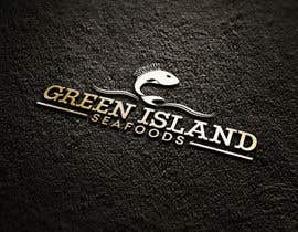 #51 for Design a Logo for Green Island Seafoods by eddesignswork