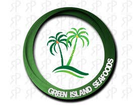 #2 cho Design a Logo for Green Island Seafoods bởi PodobnikDesign