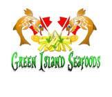Graphic Design Konkurrenceindlæg #17 for Design a Logo for Green Island Seafoods