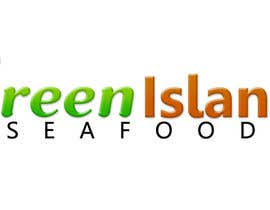 nº 35 pour Design a Logo for Green Island Seafoods par chapter19vw