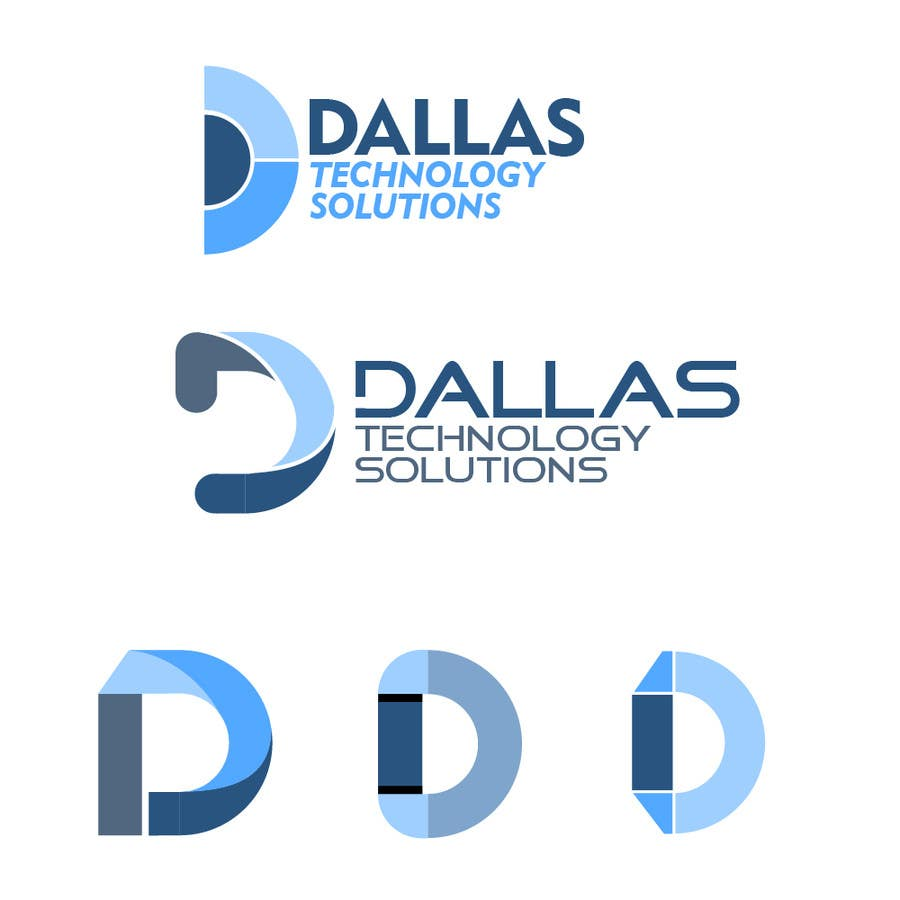 Konkurrenceindlæg #                                        104                                      for                                         Design a Logo for a Website: DALLASTS.COM