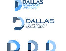 #104 cho Design a Logo for a Website: DALLASTS.COM bởi level08