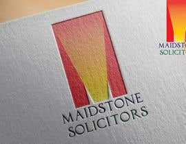 #24 for Design a Logo for Maidstone Solcitors by trackcomputer