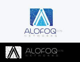 #210 for Design a Logo for ALOFOQ SYS af ahsandesigns