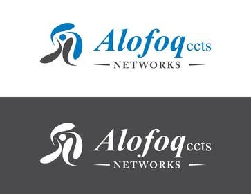 #103 for Design a Logo for ALOFOQ SYS af javedg