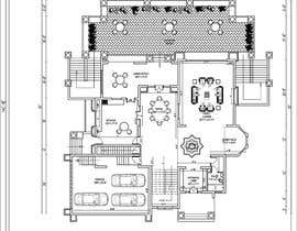 #21 for Design a floor plan for a house i am planning to build. af SDBcIndia