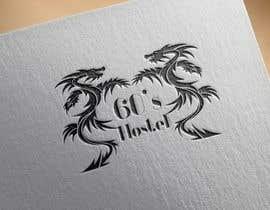 "#25 cho Design a Logo for ""60's Hostel"" bởi tolomeiucarles"