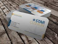 Graphic Design Contest Entry #12 for Design some Business Cards for Star Cushion