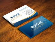 Graphic Design Contest Entry #42 for Design some Business Cards for Star Cushion