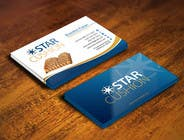 Graphic Design Contest Entry #44 for Design some Business Cards for Star Cushion
