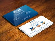 Graphic Design Contest Entry #46 for Design some Business Cards for Star Cushion