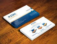 Graphic Design Contest Entry #55 for Design some Business Cards for Star Cushion