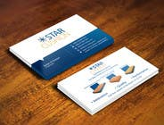 Graphic Design Contest Entry #56 for Design some Business Cards for Star Cushion
