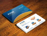 Graphic Design Contest Entry #121 for Design some Business Cards for Star Cushion