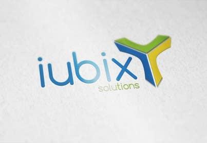 #34 untuk Diseñar un logotipo for iubix oleh Neogeo2107