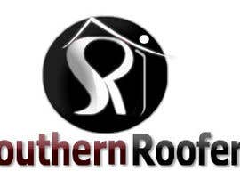 #26 for Design a Logo for new site - SouthernRoofers.com by marcoramix