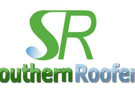 #27 for Design a Logo for new site - SouthernRoofers.com by marcoramix