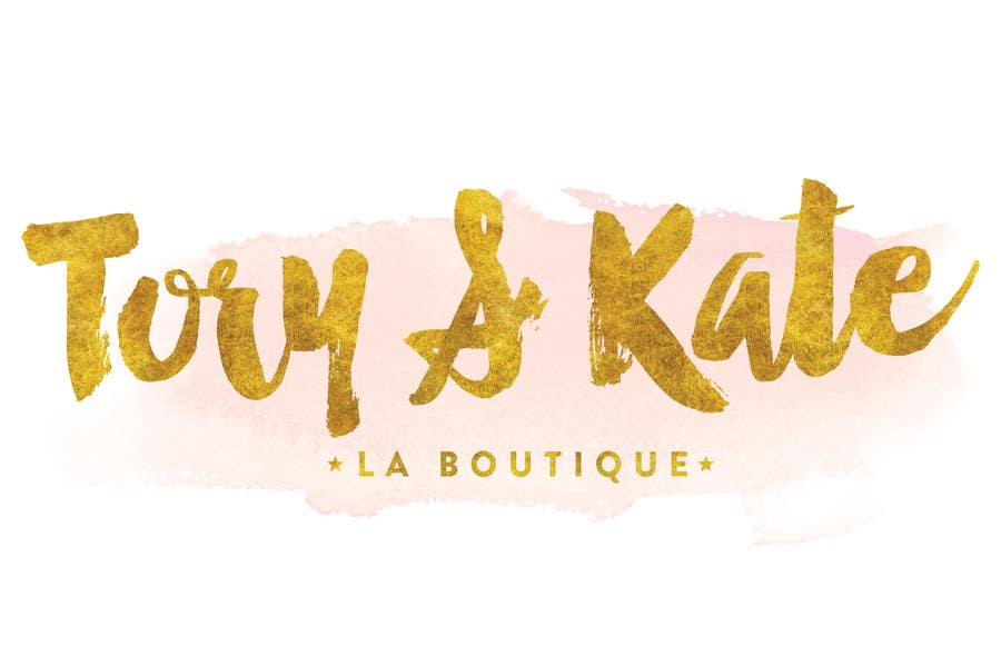 Contest Entry #                                        53                                      for                                         Design a Logo for T&K Boutique