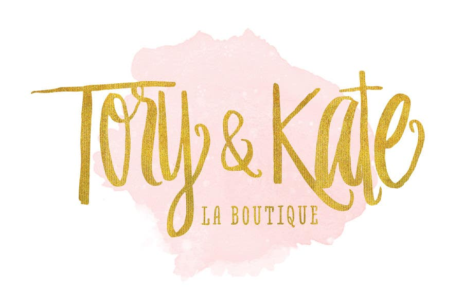 Contest Entry #                                        54                                      for                                         Design a Logo for T&K Boutique
