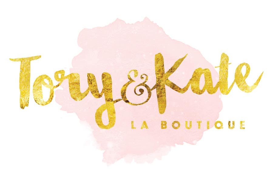 Contest Entry #                                        57                                      for                                         Design a Logo for T&K Boutique