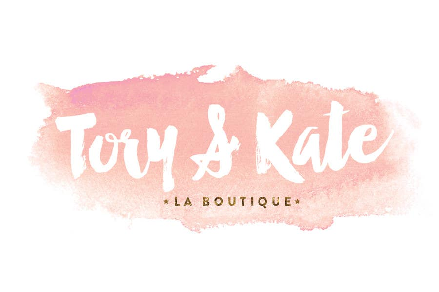 Contest Entry #                                        68                                      for                                         Design a Logo for T&K Boutique