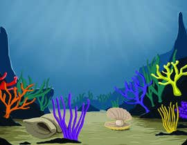 #27 untuk under sea background oleh simon055