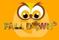 The Fall Down Iconic Logo graphic design contest için Graphic Design56 No.lu Yarışma Girdisi