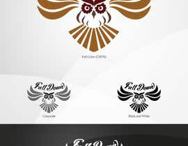 #52 cho The Fall Down Iconic Logo graphic design contest bởi dangrosuleac
