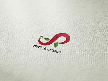 #40 cho Design a Logo for a food company - fitreload.com bởi thelionstuidos