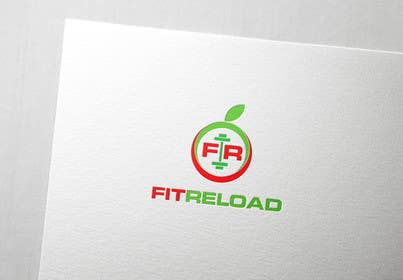 #57 cho Design a Logo for a food company - fitreload.com bởi affineer