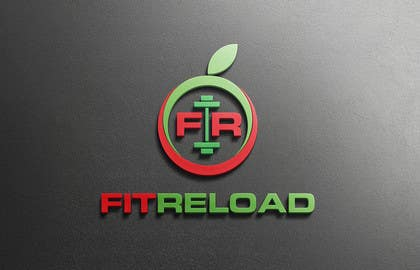 #58 cho Design a Logo for a food company - fitreload.com bởi affineer