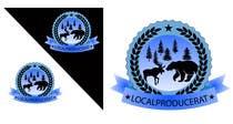 Design two logos: DMB için Graphic Design143 No.lu Yarışma Girdisi