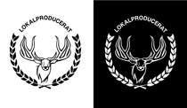 Design two logos: DMB için Graphic Design373 No.lu Yarışma Girdisi