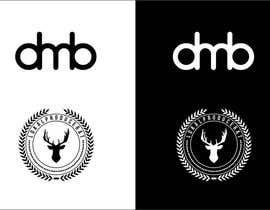 Nro 442 kilpailuun Design two logos: DMB käyttäjältä AlphaCeph